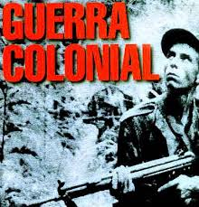 A guerra colonial