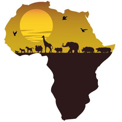 Ficha de Trabalho – A África (1) – Soluções