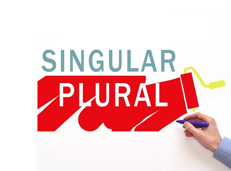 Ficha de Trabalho – Singular e plural (2)