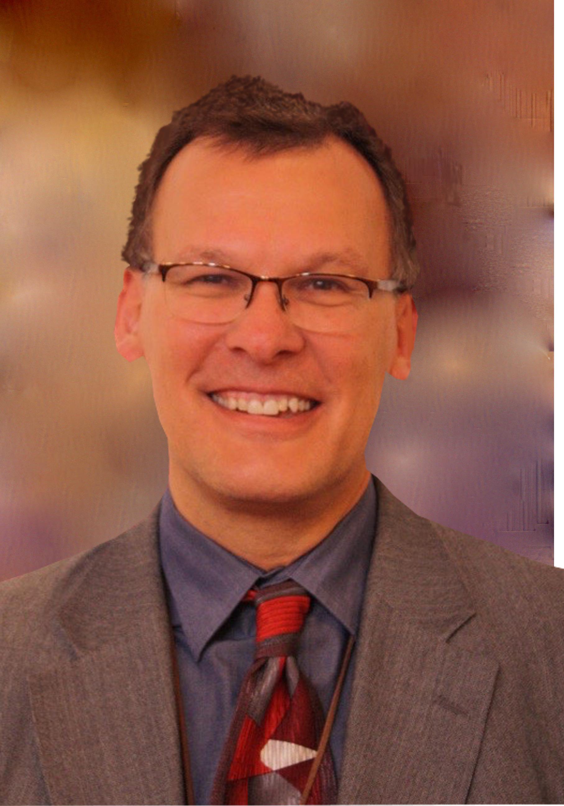 Rev. Rob Kopp, Pastor