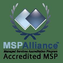 QMA SC Miembro de MSP Alliance