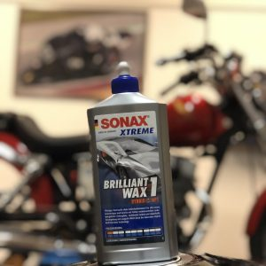 Sonax Brilliant Wax 1