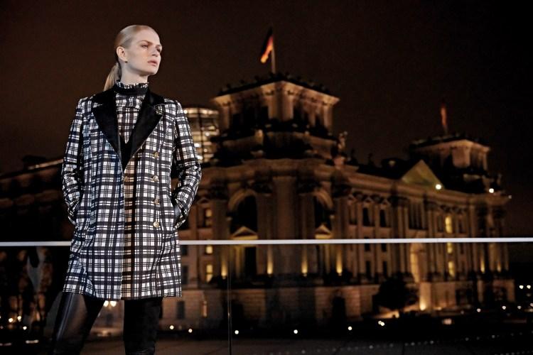 Lança Perfume estreia NIGHT COLLECTION inspirada em Berlim