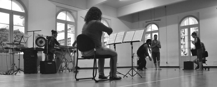 Espetáculo inovador reúne música e dança em Curitiba