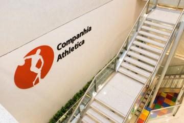 5àsec & Companhia Athletica oferecem facilidades para os alunos da academia