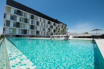 Dica de Viagem: Sete hotéis próximos a aeroportos que valem a pena se hospedar