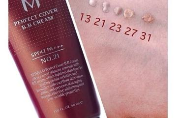 BB Cream Perfect Cover, o queridinho das beauty lovers