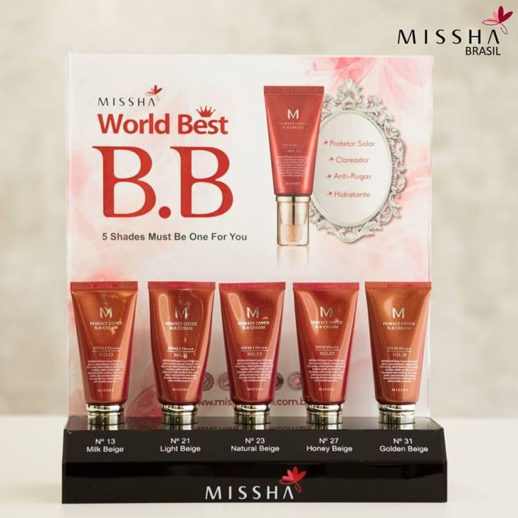 BB Cream Perfect Cover, o queridinho das beauty lovers