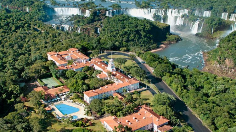 Bourbon Cataratas do Iguaçu Resort oferece diárias especiais para férias de julho