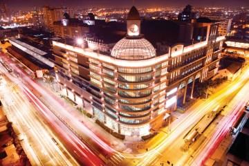 Últimos dias para aproveitar a campanha promocional de Natal do Shopping Estação