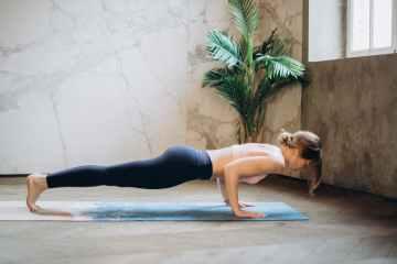 Isolamento social aumenta prática de exercícios em casa