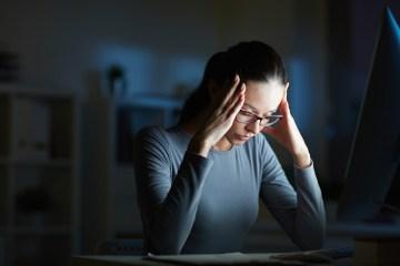 Estresse influencia diretamente no ganho de peso
