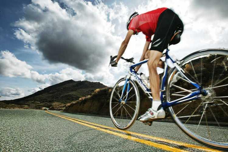 Seguro de bicicleta cresce 35% durante a pandemia