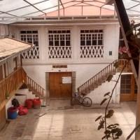 Jogo Educativo para Conscientização Ambiental no Peru - Voluntariado para Qosqo Maki