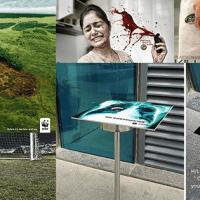 A publicidade a serviço de causas sociais. Veja 33 anúncios que te farão refletir.