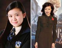 Cho Chang - Katie Liu