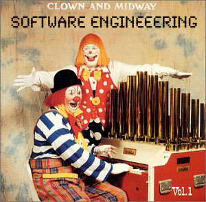 clown and midway software engineeeering