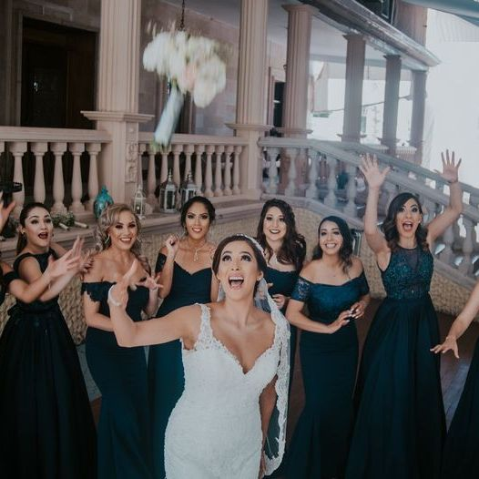 Organización de boda Cómo organizar tu boda