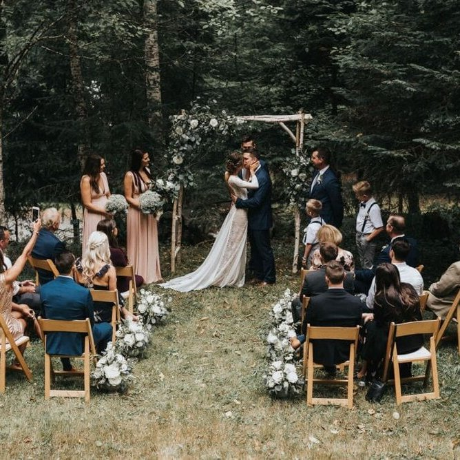 Organización de boda Cómo organizar tu boda intima