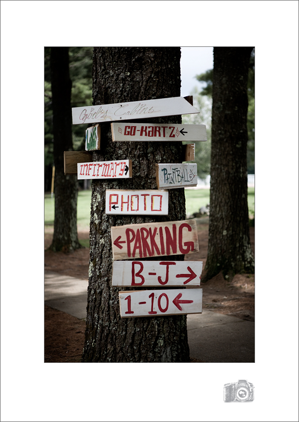 Campground...