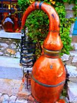 Objet Distillerie