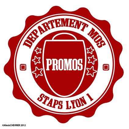 Logo sweat Promos
