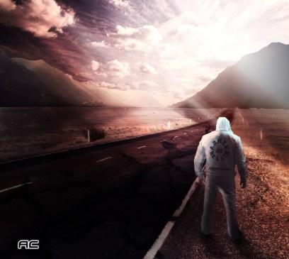 Road is so far (2014)