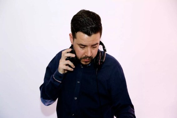 DJ Freeman79 djs barcelona eventos