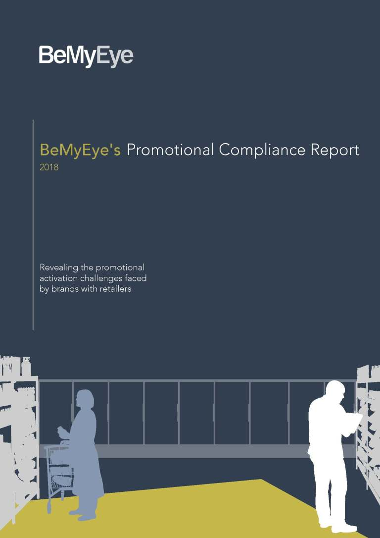 Promotional Compliance cover
