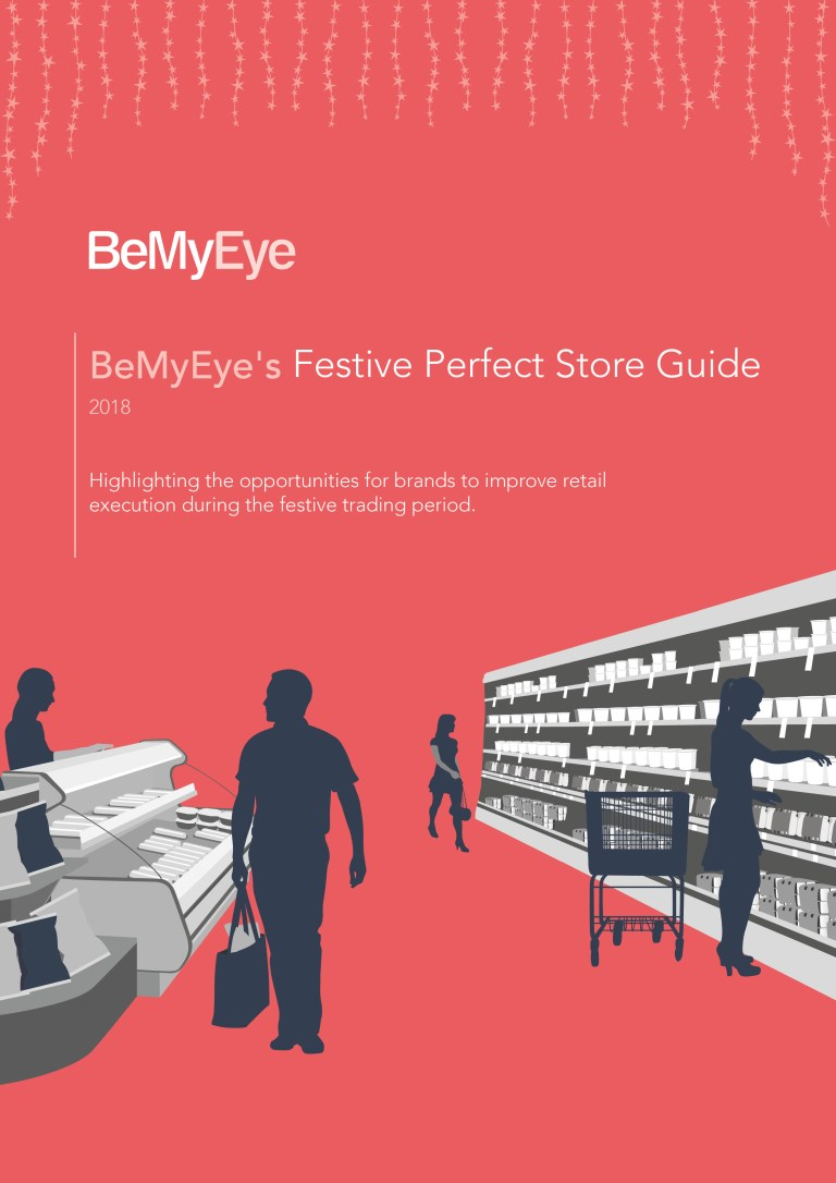 The Perfect Store guide for Christmas cover