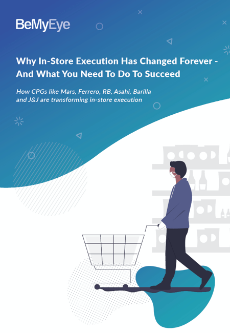 Store execution new normal cover
