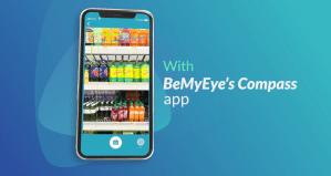 image recognition retail bemyeye