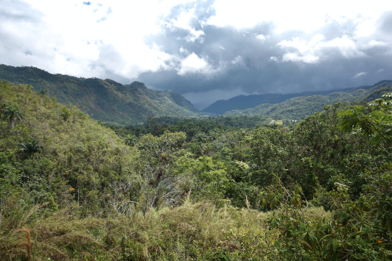 BeMyMajorAdventure_Blog_Voyage_Cuba_Cienfuegos_El_Nicho_Cascades7