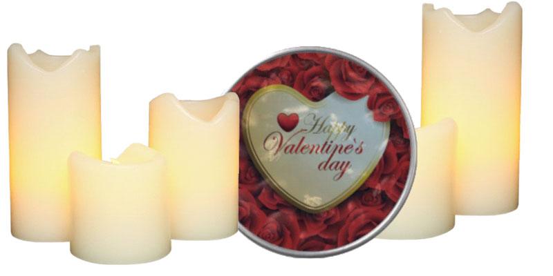 Planning A Romantic Valentines Dinner Be My Valentine World