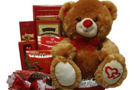 Valentines Day Gifts for Kids Shop By Age