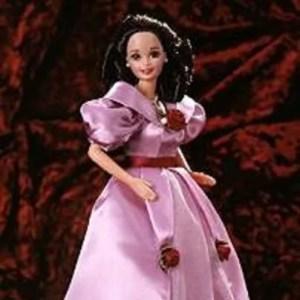 Valentine Barbie