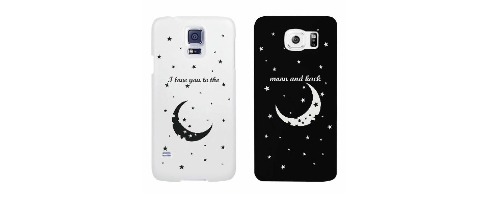 Phone Covers for Sweethearts