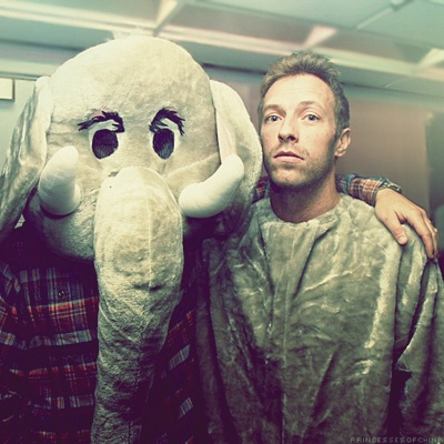 Coldplay (4/4)