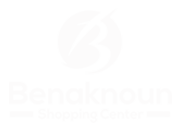 Benaknoun Shopping Center