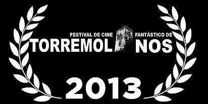 Cortos Festival de cine fantástico de Torremolinos