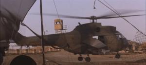 Helicópteros en el cine  Rambo III-1