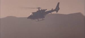 Helicópteros en el cine  Rambo III-2