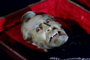 Terror bizarro: Saga Drácula