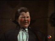 Terror bizarro: Drácula cañí (Parte II)