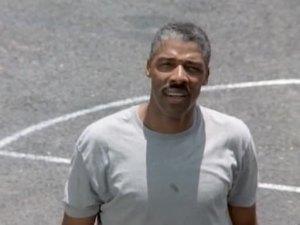 Baloncesto y cine Dr. J