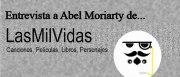 Entrevista a Abel Moriarty del blog