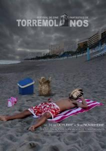 Festival de Cine Fantástico de Torremolinos 2014