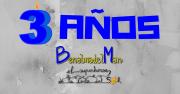 3 años de Benalmadelman: Las mejores anécdotas