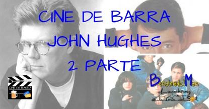 cine de barra - 1x03 John Hughes