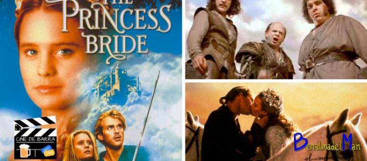 cine de barra 1x05 La princesa prometida